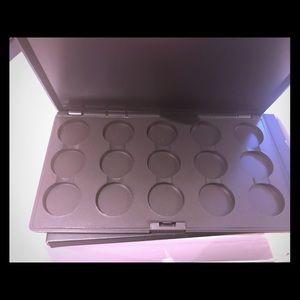 Mac Pro pallette (discontinued)